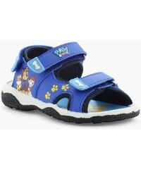 Sandales sport La Pat Patrouille Bleu