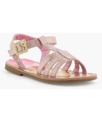 Sandales ouvertes Princess Rose