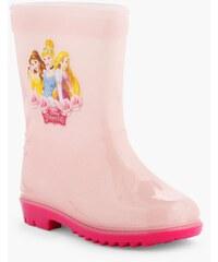 Bottes de pluie avec imprimé Princess Rose