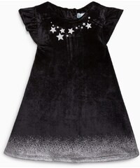 KIMBALOO Robe maille Noir