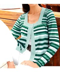 HEINE HEINE dámský svetr s proužky