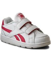 Schuhe Reebok - Royal Prime Alt V70004 White/Fearless Pink
