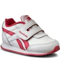 Schuhe Reebok - Royal Cljog 2 Kc V70479 White/Fearless Pink