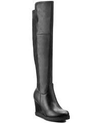 Musketier Stiefel JENNY FAIRY - W16AW421A-1 Schwarz