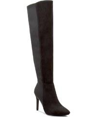 Musketier Stiefel JENNY FAIRY - WSHD570-1 Schwarz