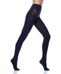 Dim Collant Body Touch - Collant opaque - bleu