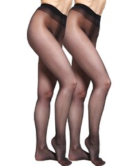 camano 2 PACK Collants black