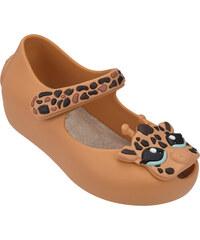 5c9d01f7f633 Detské topánky Mini Melissa Ultragirl IV Orange