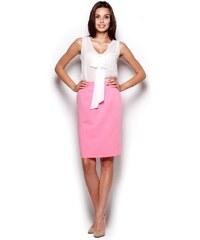 2e00ba256339 Figl Dámská sukně M308 pink