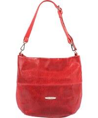 Elegantní kabelka Pierre Cardin 1487 Brina Campari 3849133a45c