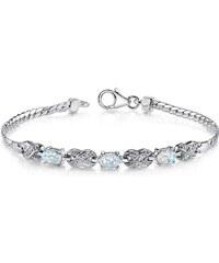 230425910 Biele, Strieborné Dámske šperky a hodinky | 70 kúskov na jednom ...