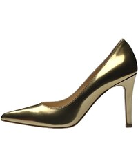 Evita Escarpins à talons hauts gold