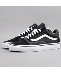 Vans Old Skool black   white 47bb4f2e06