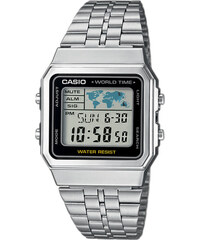 Pánské hodinky z plastu - Glami.cz 13346115d5