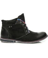 f801fa8494d Pánské kotníkové boty LUCCA