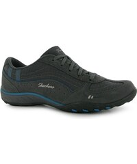 boty Skechers Act Just Relax dámské Shoes Charcoal Blue 43ff248b015