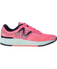 New Balance Vongo dámské běžecké boty Pink Black c57fb55244