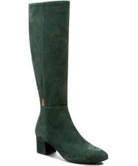 735f4098a892 Zelené Zimné Dámske čižmy a členkové topánky - Glami.sk