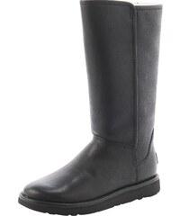 260ea643ac UGG Snehule  Abree II Leather  čierna