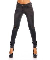 acb6725b626 Dámské džíny z obchodu GetFashion