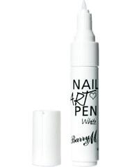 Barry M - Nail-Art-Stift - Weiß