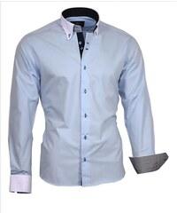 a5829ea839a1 BINDER DE LUXE košeľa pánska 86001 luxusná