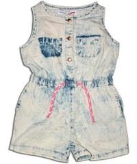 Minoti BEACH 5 šaty dievčenské letné 21e11f9d7df