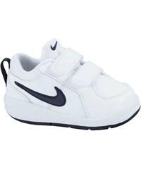 7d07c1c3ac0b Dětské boty Nike PICO 4 (TDV) WHITE MIDNIGHT NAVY
