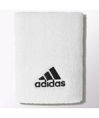 adidas Tennis Wristband Small bílá Pánská - Glami.cz 482acb5c94
