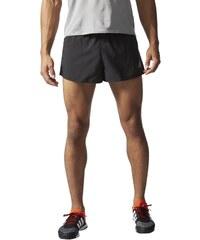 adidas Performance Pánské kraťasy adidas RUN SPLIT SHO M BLACK 5e1431689d