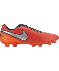 14aedb853 Pánské kopačky Nike TIEMPO GENIO II LEATHER FG LT CRMSN/MTLLC SLVR-TTL CRMSN