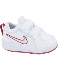 0204f934089 Dětské boty Nike PICO 4 (TDV) WHITE PRISM PINK-SPARK