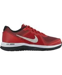 Dětské běžecké boty Nike DUAL FUSION X 2 (GS) UNVRSTY RD MTLLC SLVR aaebef24ca1