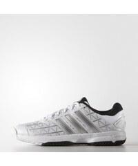 adidas Performance Dětské tenisové boty adidas Barricade Club xJ  FTWWHT MSILVE CBLACK 9d1c3708e00