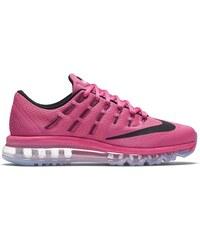 0668c8085cc Dámské boty Nike WMNS AIR MAX 2016 růžové PINK BLAST BLACK-LSR ORNG-