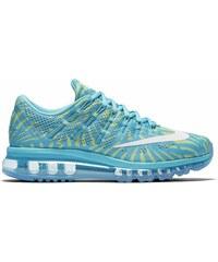 934c662e6803 Dámské boty Nike WMNS AIR MAX 2016 PRINT modré GAMMA BLUE WHITE-GHOST GREEN