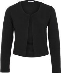 Sheego Style Bolerko černá - Glami.cz ac8857b783c