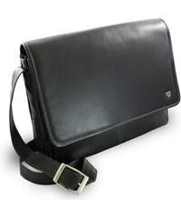 6e81126acc Dámská taška na notebook Calvin Klein Aurora - černá - Glami.cz