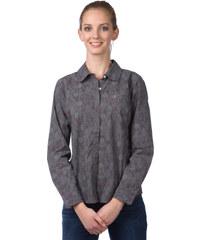 1b05b8d820f Brakeburn Dámská košile BBLSHT01031F15 aw15 šedá