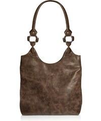 Dámská kožená kabelka Silvercase 4634 40 6cb951bfbf3