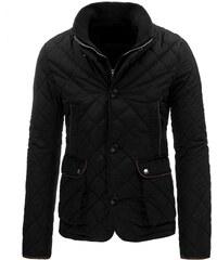 Brand Čierna prechodná bunda (tx1488)
