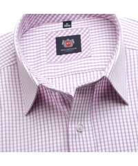 dd7b13d0c21 Willsoor Pánská slim fit košile London (výška 176-182) 7410 v bílé barvě
