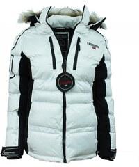 bd56fb7d2d Biele Dámske bundy a kabáty z obchodu Dg-shop.sk - Glami.sk