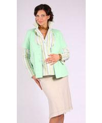 Těhotenská sukně RIALTO SANEM režná 01242 77ff565f5e