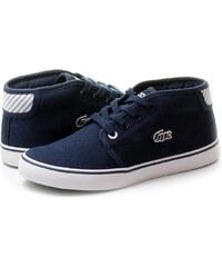Dětské boty značky Lacoste  032cdfc7a2
