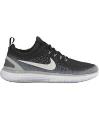Pánské běžecké boty Nike FREE RN DISTANCE 2 BLACK WHITE-COOL GREY-DARK 97c7583cef0