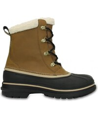 1def75e3ffc Crocs AllCast II Boot M Wheat Black 45-46 (M11)