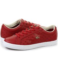 73971493a57 Dámské boty Lacoste Riberac Červené. V 6 velikostech. Detail produktu ·  Lacoste straightset EUR36