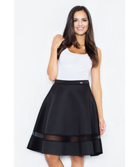 Figl Černá sukně M367 8111e50e84