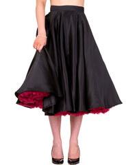 Dámská sukně Banned Miracle černé 686cf3190a